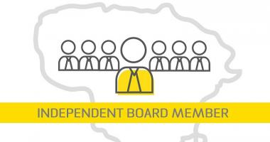 independent board member