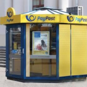 """PayPost"""" skyriuose – bilietų į renginius pardavimo kasos"""